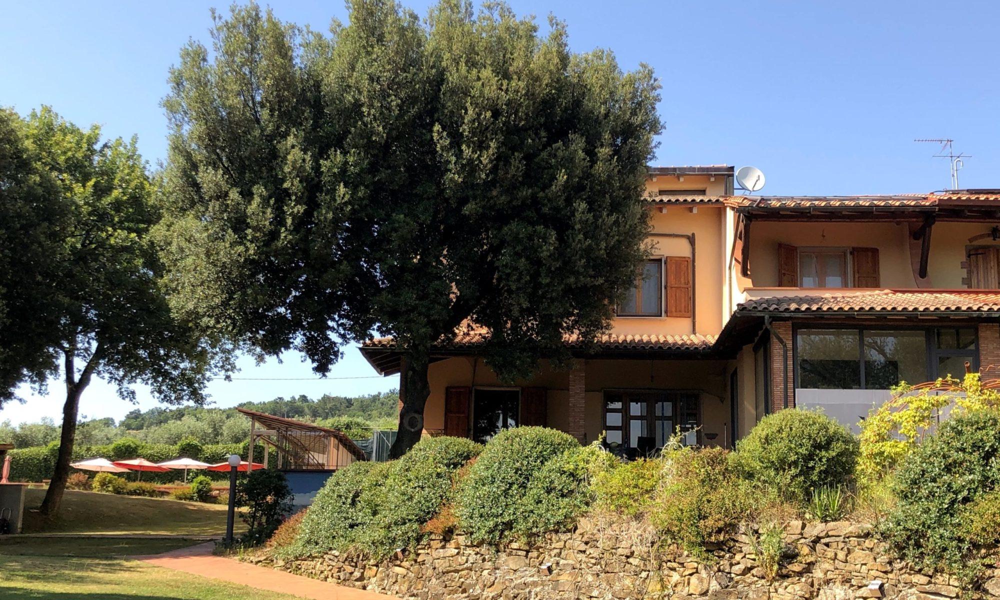 Villa Florilena